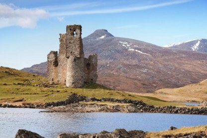 Ardvreck Castle_Scaled