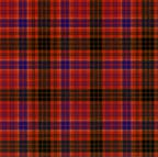 Clan Macrae colours