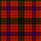 Clan Ross colours