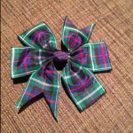 Bow Double 1
